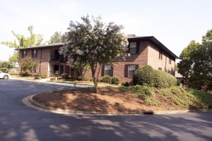 Hunters Glen Apartments Sanford Nc