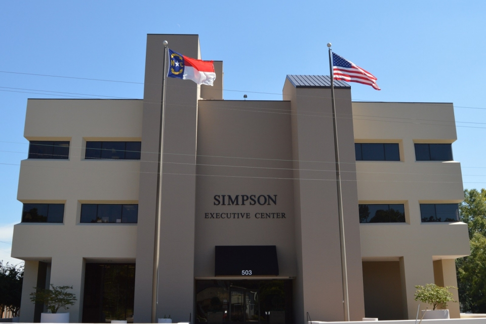 Simpson Executive Center