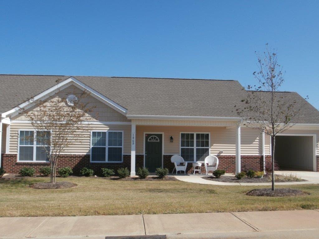 Chatham County Property Maintenance